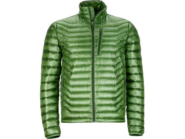 Marmot Quasar Jacket Herre alpine green
